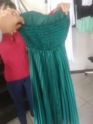 Vestido para formatura ou casamento