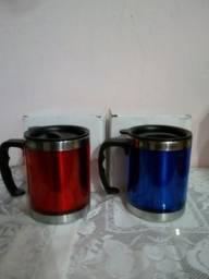 Copo mug térmico