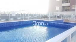 Apartamento com 2 dormitórios à venda, 53 m² por R$ 194.000,00 - Vila Rosa - Goiânia/GO