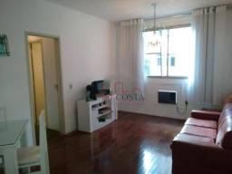 Apartamento à venda com 1 dormitórios em Icaraí, Niterói cod:AP0687