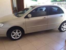 Vendo Corolla XEI 2003/2004 - 2003