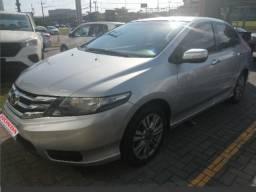Honda City Ex 1.5 - 2012/2013 - 2013