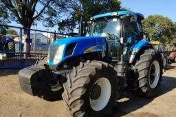 T7060 New Holland 2012 (Parcelas anuais ou mensais)