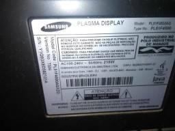 Tv plasma 51 para retirada de pecas