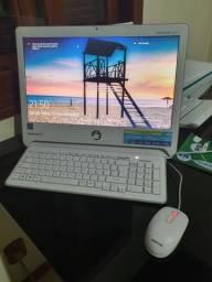 Computador Semi Novo Positivo - Na Garantia