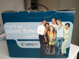 Material Wise Up - That's All About Fame (coleção completa)