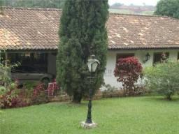 Chácara com 4 dormitórios para alugar, 6000 m² por r$ 6.000/mês - chácaras primavera - itu