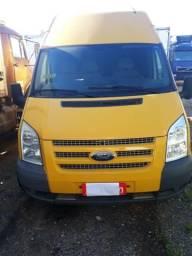 Ford transit 350L ano 2011 - 2011