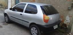 Fiat Pálio 05 Fire GNV/GASOLINA - 2005
