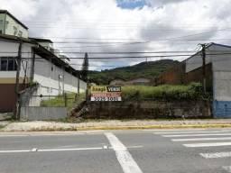 Terreno à venda em Boa vista, Joinville cod:17307N