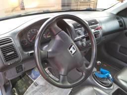 Civic 06/06 lx 1.7 - 2006