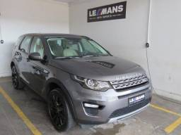 Land rover discovery sport 2018/2018 2.0 16V TD4 turbo diesel hse 4P automatico - 2018
