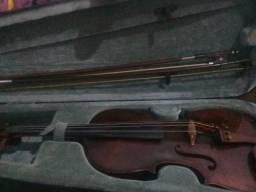 Viola de arco Reformada