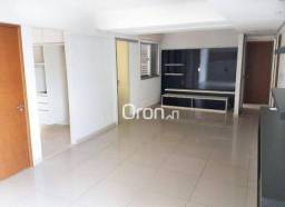 Apartamento à venda, 110 m² por R$ 450.000,00 - Jardim Goiás - Goiânia/GO