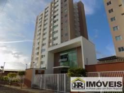 Apartamento para Venda em Teresina, NOIVOS, 3 dormitórios, 1 suíte, 1 banheiro, 2 vagas