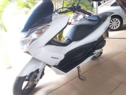 Honda pcx 2015