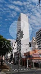 Apartamento à venda com 3 dormitórios em Centro, Campinas cod:AP006330