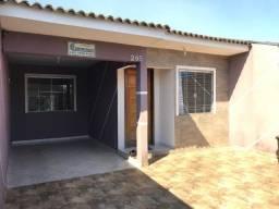 Linda residência c/ edicula e planejados em Uvaranas - A/C Terreno ou veículo !!