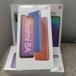 Toop. Redmi 8A 32 da Xiaomi. Novo lacrado com garantia e entrega imediata