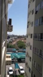 Apartamento 2/4 mobiliado no Edf. Carlos Wilsom