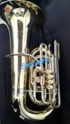 Tuba Weril Weingrill Nirschll Tu1 Dó NOVA.Preço de Fabríca.Consulte