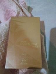 Perfume essencial mirra na promoção