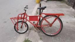 Bicicleta Barra Forte