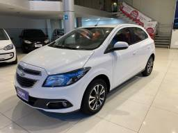 Chevrolet Onix LTZ 1.4 2014 - Troco e Financio (Aprovação Imediata)