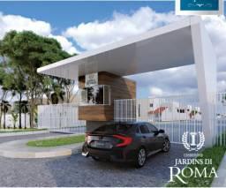 Cond. Jardins Di Roma (Casas na Zona Leste) - Amc Imobiliária