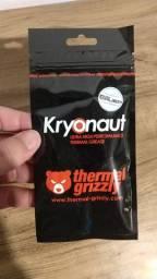 Pasta Térmica Kryonaut - Thermal Grizzly