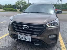 Hyundai Creta sport 2.0 AT