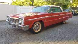 Chevrolet Impala SS 1964 v8
