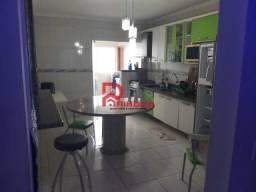 Apartamento para alugar com 3 dormitórios em Aviação, Praia grande cod:1447