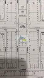 Terreno à venda em Plano diretor sul, Palmas cod:281