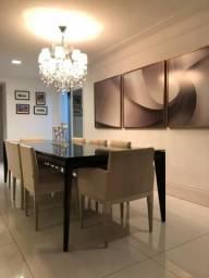 Apartamento em Miramar 176 m², com 3 suítes