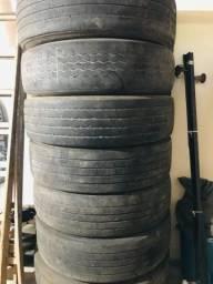 Venda pneus para caminhão