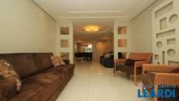 Apartamento para alugar com 3 dormitórios em Agronômica, Florianópolis cod:616194
