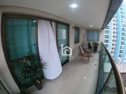 American Tower: Amplo 3 quartos com lazer club frente ao mar na Praia de Itaparica