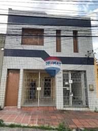 Casa com 2 quartos/1 suíte, à 100 metros do MidWay R$ 1.200/mês - Lagoa Seca - Natal/RN
