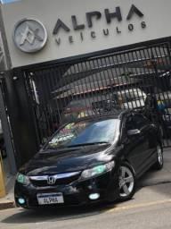 CIVIC 2010/2010 1.8 LXL 16V FLEX 4P AUTOMÁTICO