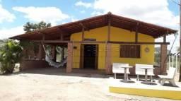 Chácara à venda com 2 dormitórios em Sitio portoes fazendinha, Bezerros cod:V1054