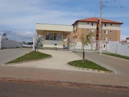 Apartamento para alugar com 2 dormitórios em Uvaranas, Ponta grossa cod:01675.001