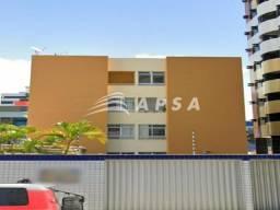 Apartamento para alugar com 2 dormitórios em Ponta verde, Maceio cod:23729