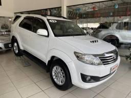 Toyota Hilux SW4 SRV 4x4 3.0 Automática 2013