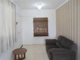 Apartamento à venda com 2 dormitórios em Jardim noêmia, Franca cod:PA3048