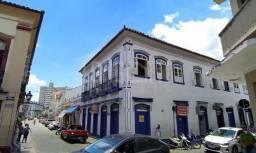 Apartamento para alugar com 3 dormitórios em Centro, São joão del rei cod:3922