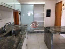 Apartamento à venda, 143 m² por R$ 850.000,00 - Vila Betânia - São José dos Campos/SP