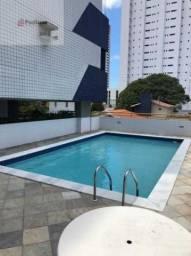 Apartamento à venda com 3 dormitórios em Expedicionários, João pessoa cod:34396