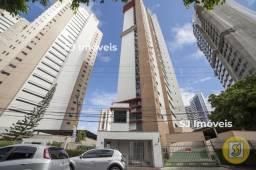 Apartamento para alugar com 3 dormitórios em Dionisio torres, Fortaleza cod:37204