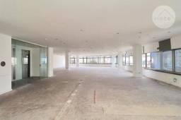 Sala comercial (andar corporativo) de 430m² para aluguel em Botafogo, Rio de Janeiro